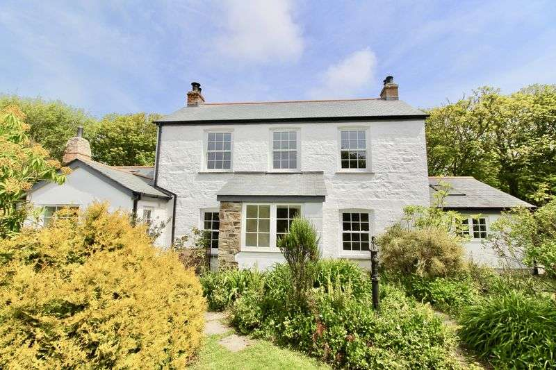 5 Bedrooms Property for sale in Pednavounder Pednavounder, Coverack