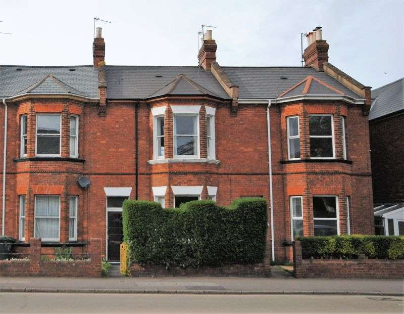 1 Bedroom Property for sale in Fore Street Heavitree, Exeter