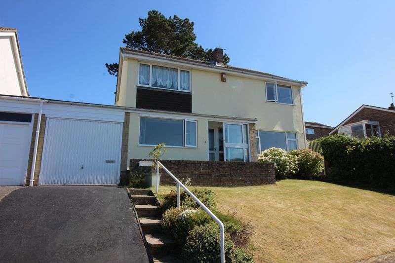 4 Bedrooms Property for sale in 24 Glenwood Rise, Portishead