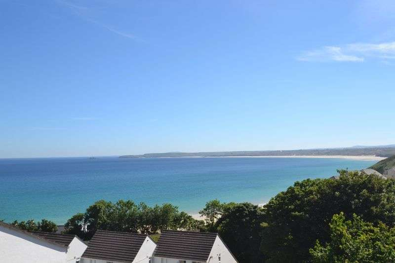 5 Bedrooms Property for sale in Parc Owles Carbis Bay, St. Ives