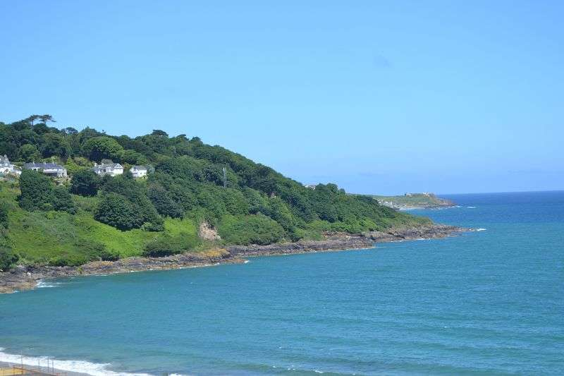 5 Bedrooms Property for sale in Carbis Beach Apartments Carbis Bay, St. Ives