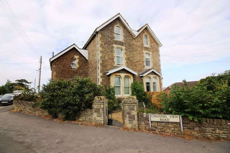3 Bedrooms Property for sale in Channel View Road, Portishead