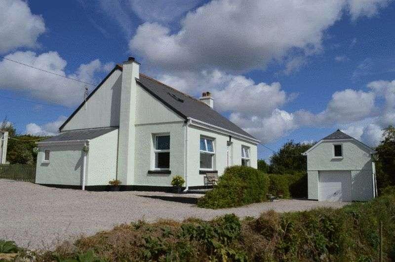 3 Bedrooms Property for sale in Prosper Road Roche, St. Austell