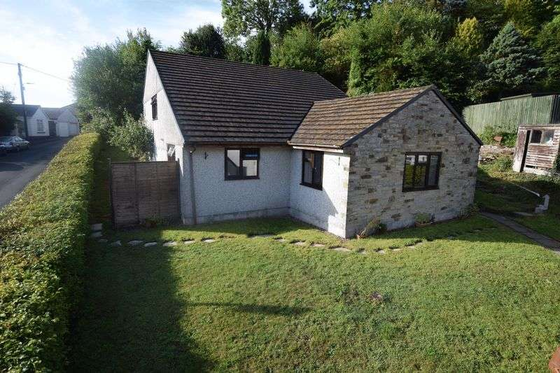 3 Bedrooms Property for sale in Wyatts Lane, Tavistock