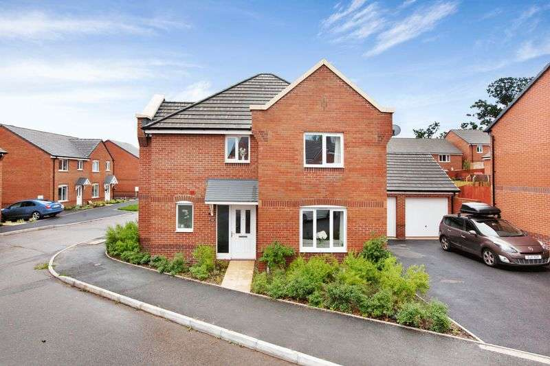 4 Bedrooms Property for sale in Packer Road, Tiverton