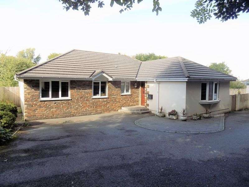 4 Bedrooms Property for sale in Mount Charles Road, St. Austell