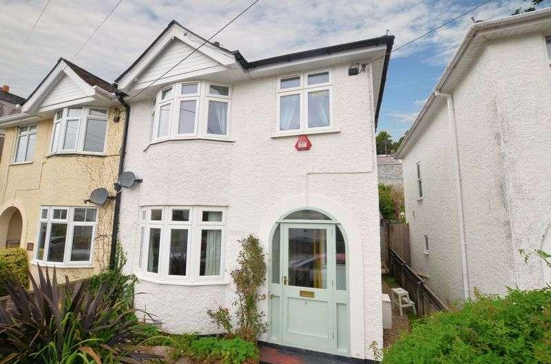 3 Bedrooms Property for sale in Chapel Street, Tavistock
