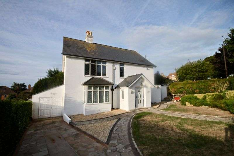 4 Bedrooms Property for sale in Ullswater Crescent, Weymouth