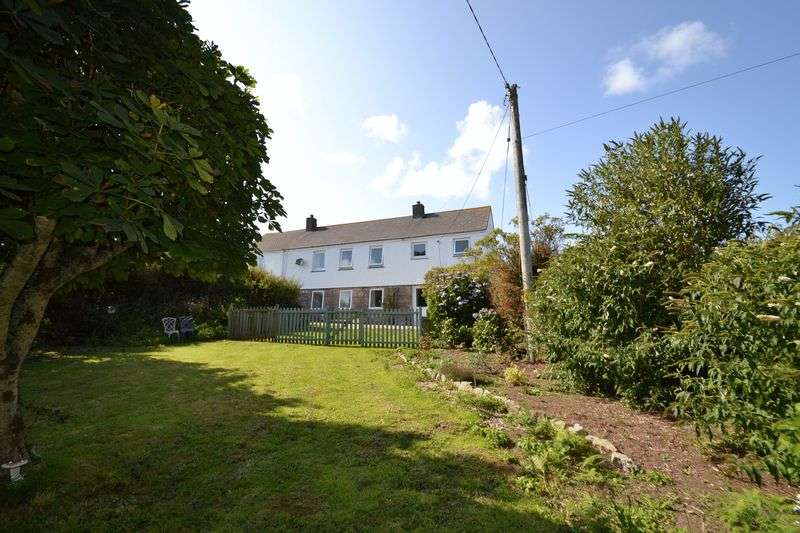 3 Bedrooms Property for sale in Borea Nancledra, Penzance