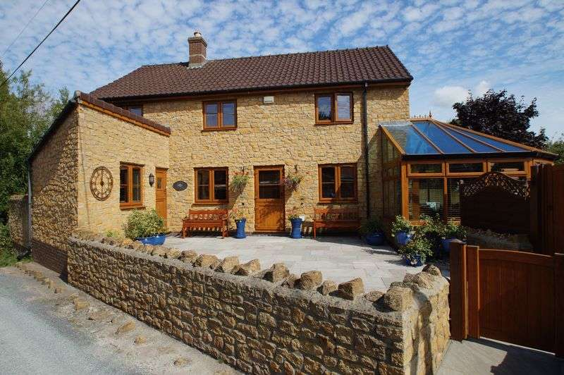 3 Bedrooms Property for sale in Stretcholt, Bridgwater