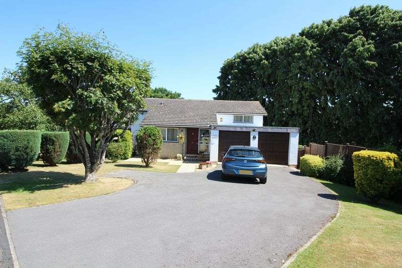 4 Bedrooms Property for sale in The Perrings, Nailsea