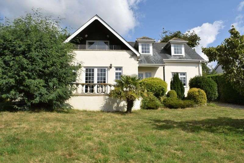 3 Bedrooms Property for sale in The Humpy Badlake Hill, Dawlish
