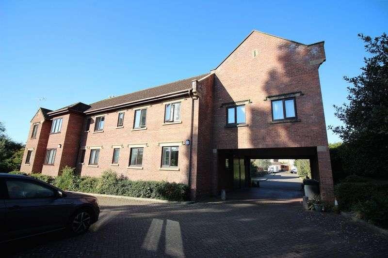 1 Bedroom Property for sale in Wetlands Lane, Portishead