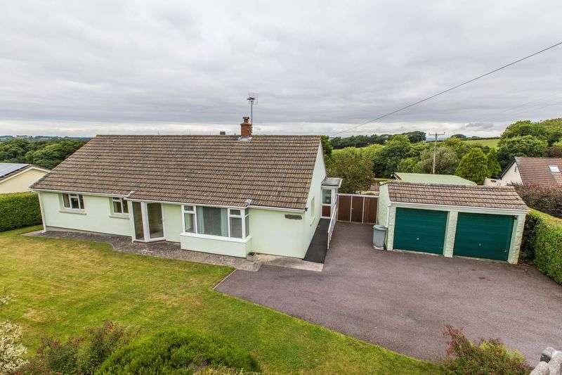 3 Bedrooms Property for sale in Heath Lane Spreyton, Crediton