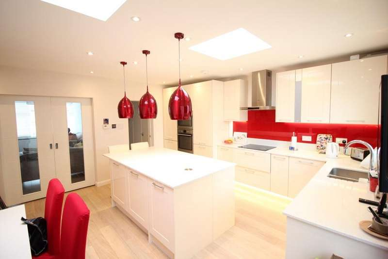 3 Bedrooms House for sale in Bedford Road, London