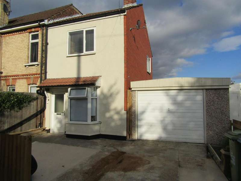 3 Bedrooms Semi Detached House for sale in Ropery Road, Gainsborough, DN21 2PD