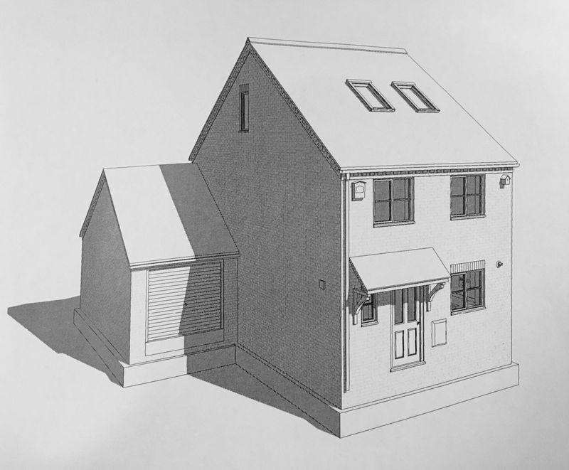 4 Bedrooms Detached House for sale in High Street, Eye, Peterborough