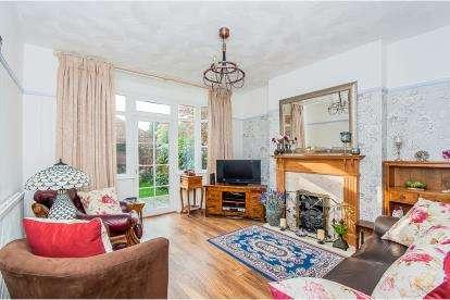 4 Bedrooms Detached House for sale in Elmfield Road, Peterborough, Cambridgeshire