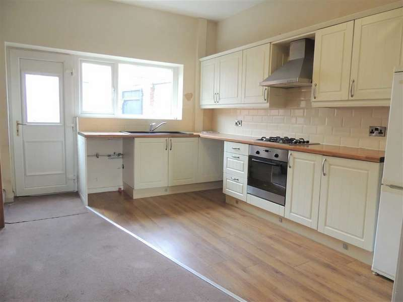 2 Bedrooms Semi Detached House for sale in Watson Street, Denton, Manchester
