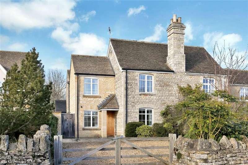 3 Bedrooms Semi Detached House for sale in Nene Way, Sutton, Peterborough, Cambridgeshire