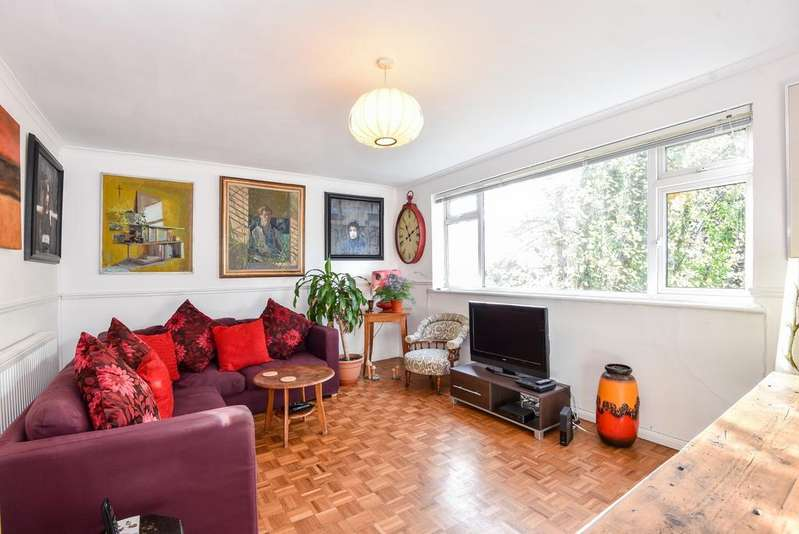 2 Bedrooms Flat for sale in Auckland Road London SE19
