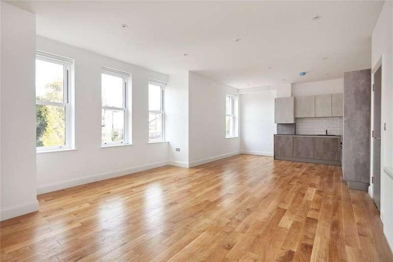 1 Bedroom Flat for sale in Eaton Rise, London, W5