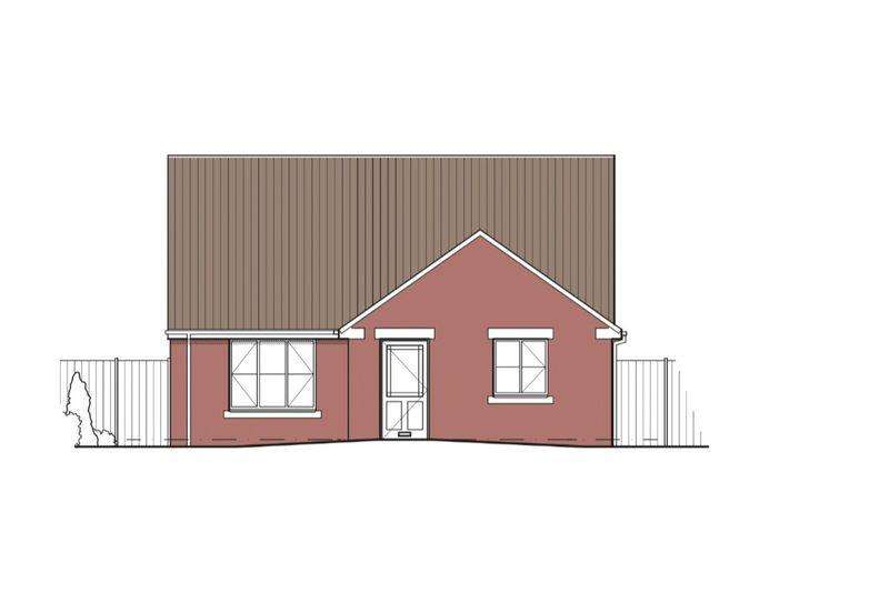 3 Bedrooms Detached Bungalow for sale in Clay Fields View, Clay Cross, Chesterfield