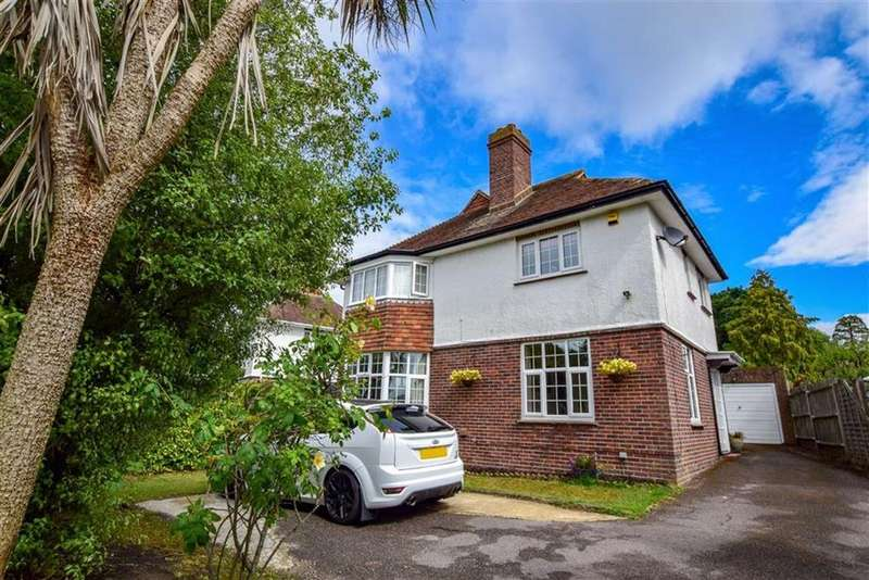 3 Bedrooms Detached House for sale in Upper Church Road, St Leonards-on-sea, East Sussex
