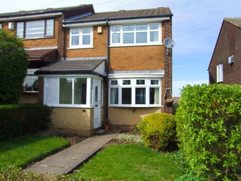 3 Bedrooms Mews House for sale in Pine Road, Stalybridge