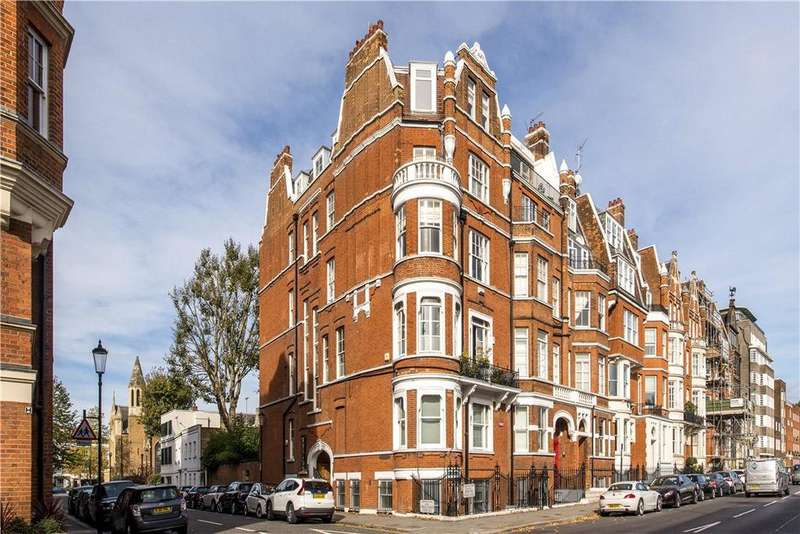 3 Bedrooms Flat for sale in Cheyne Place, Chelsea, London, SW3