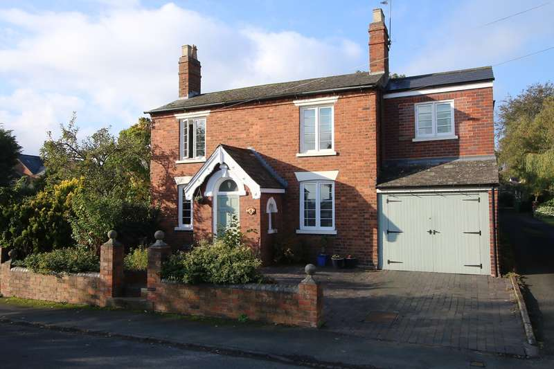 5 Bedrooms Detached House for sale in Farlands Road, Oldswinford, Stourbridge, DY8
