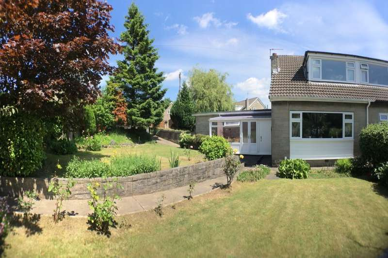 3 Bedrooms Semi Detached House for sale in Buttershaw Lane, Bradford, BD6