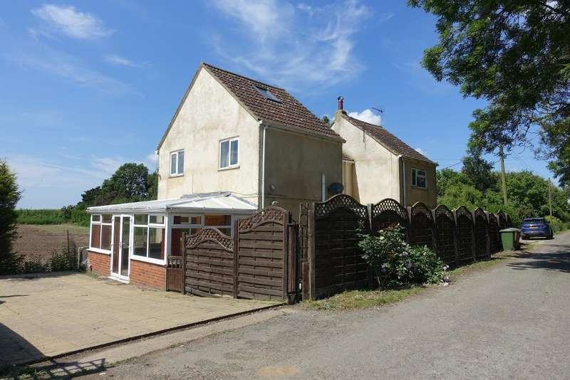 4 Bedrooms Detached House for sale in Nettle Bank, Wisbech, Cambs, PE14 0SA
