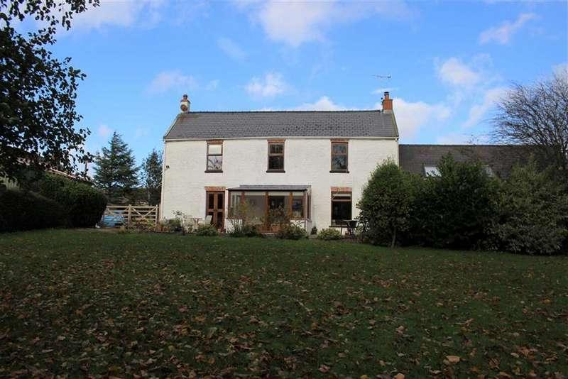 4 Bedrooms House for sale in Golden Lane, Pembroke