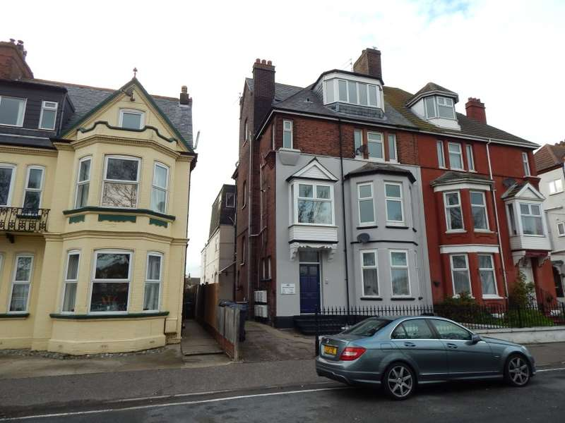 11 Bedrooms Block Of Apartments Flat for sale in Flats 1 To 6, 46 Wellesley Road, Great Yarmouth, Norfolk