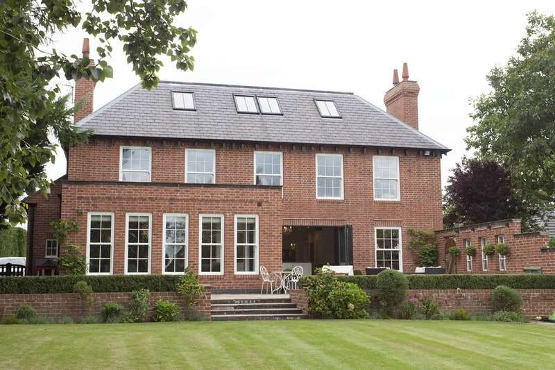 7 Bedrooms Detached House for sale in Chelford Road, Congleton, Cheshire, CW12