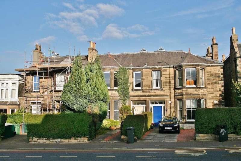 3 Bedrooms Terraced House for sale in 111 Mayfield Road, Newington, Edinburgh EH9 3AJ