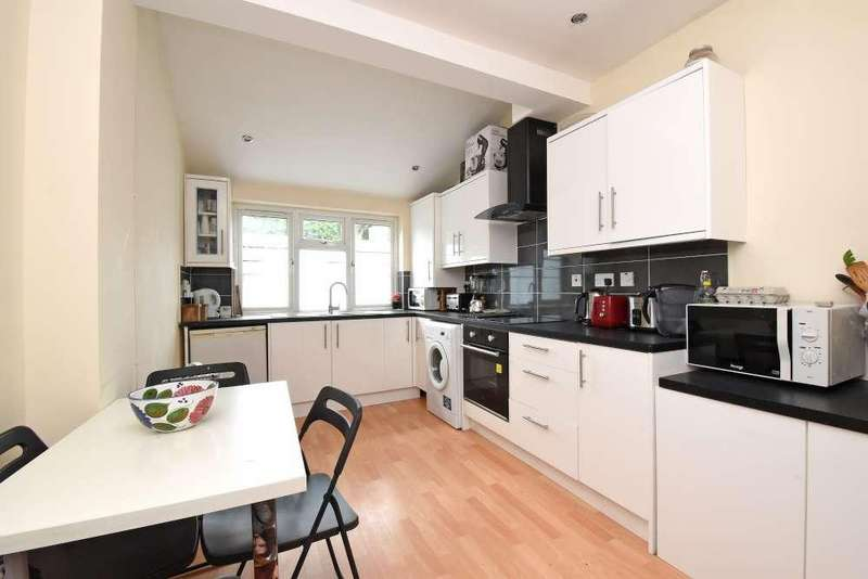 5 Bedrooms Town House for sale in Brockley View