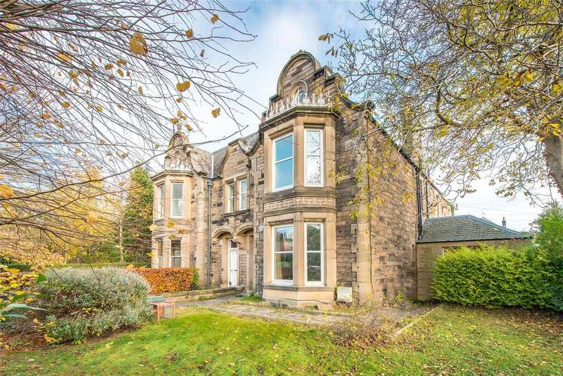 4 Bedrooms Apartment Flat for sale in Gilmour Road, Edinburgh, Midlothian
