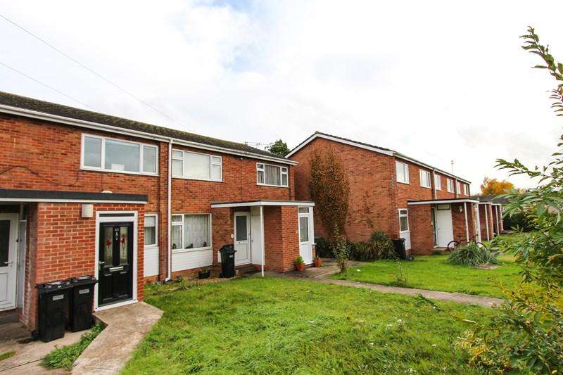2 Bedrooms Flat for sale in Chandag Road, Keynsham, Bristol