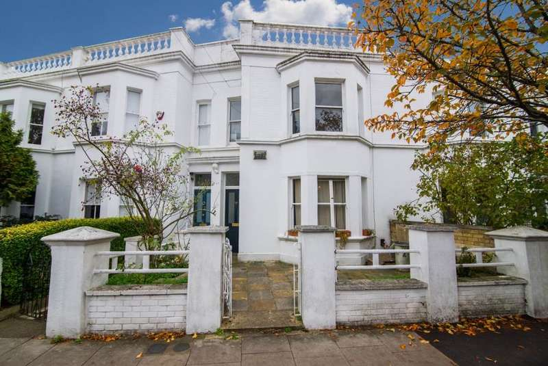 3 Bedrooms House for sale in St Elmo Road, Askew Village, W12