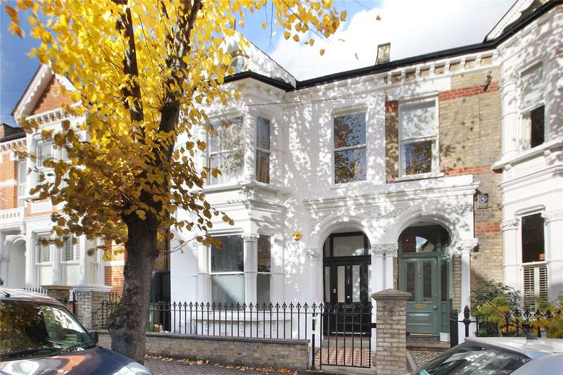 5 Bedrooms House for sale in Gorst Road, Battersea, London, SW11