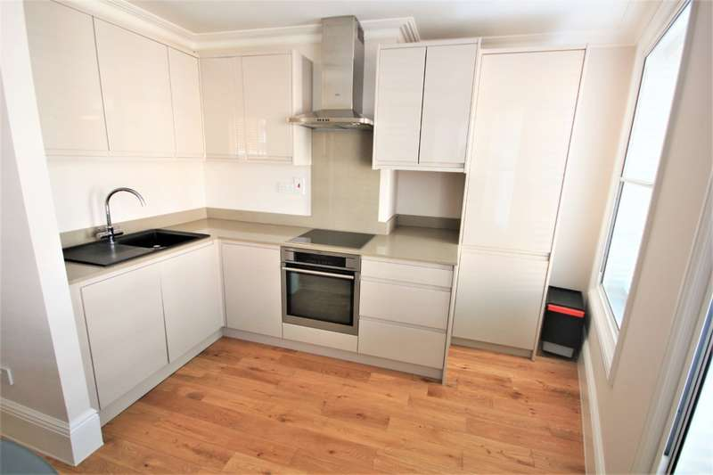 1 Bedroom Apartment Flat for sale in Brightwell House, Queens Road, Reading, RG1