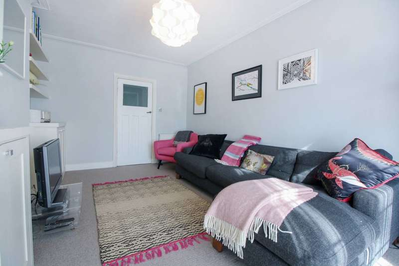 5 Bedrooms House for sale in Kingsmead Road, Tulse Hill, SW2