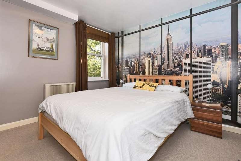 1 Bedroom Flat for sale in Datchet, Berkshire, SL3