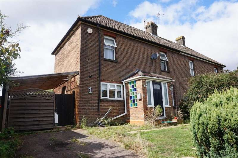 3 Bedrooms House for sale in Cannon Lane, Luton
