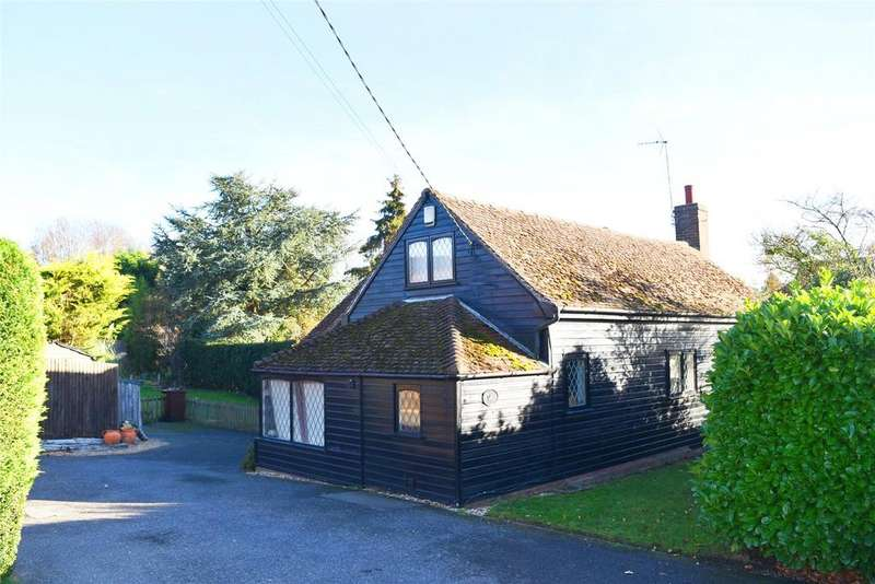 3 Bedrooms Detached House for sale in High Road, Soulbury