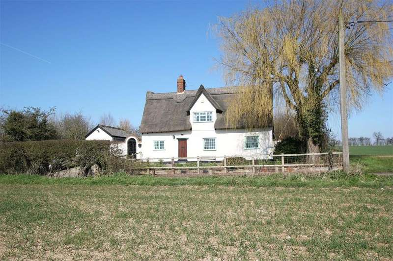 4 Bedrooms Detached House for sale in Water Lane, Shalford, BRAINTREE, Essex