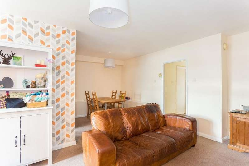 2 Bedrooms Apartment Flat for sale in Berkhampstead Road, Chesham