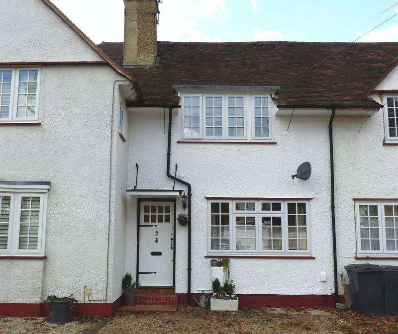 3 Bedrooms Terraced House for sale in Maidenhead - Whitehall